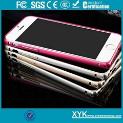 Newest Ultra Slim Mobile Phone Bumper Case for iPhone 6 Wholesale Price
