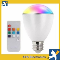 LED Light, Original Remote Control Smart LED Bulb