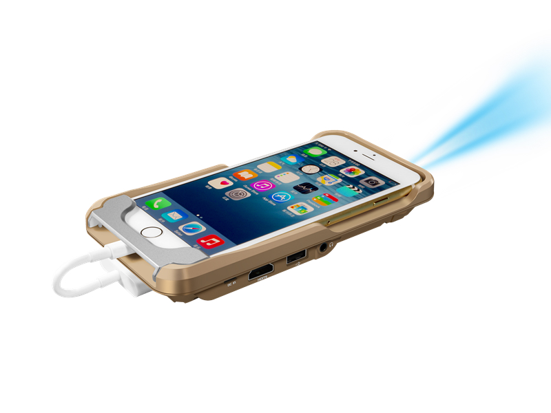 Iphone 6 projector plus quotes for Movie projector for iphone 6