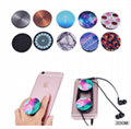 Popsockets universal phone holder, mobile phone stent