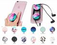 Popsockets universal phone holder, mobile phone stent
