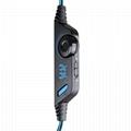 KOTION EACH G9000 Game Headphone Laptop PS4 Headset Earphone
