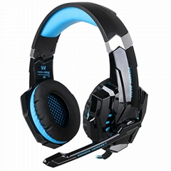 KOTION EACH G9000 Game Headphone Laptop PS4 Headset Earphone
