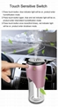 Car Charger Humidifier