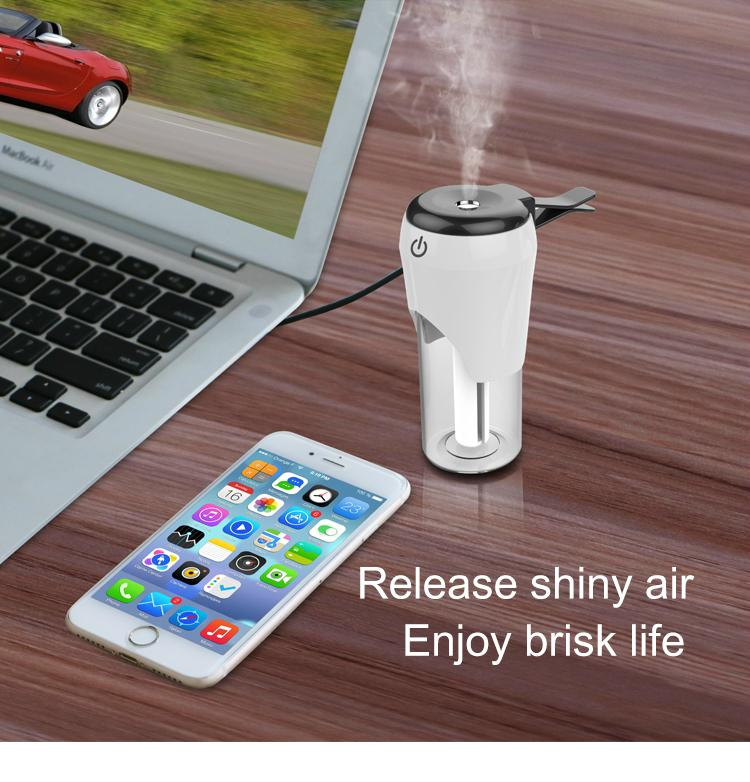 Car Charger Humidifier 19