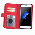 Multiwallets+removable magnet smart phone case
