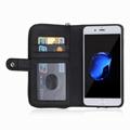 Multiwallets+removable magnet smart phone case