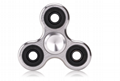 Aluminum Fidget Spinner 3 Edges