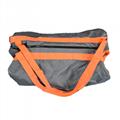 Miscato multi-functional travel bag+outdoor waterproof carpet