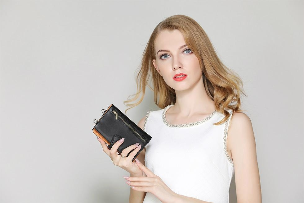Multi-Function Phone Bag for iPhone X