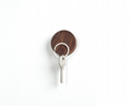 Magnetic Wooden Hook