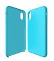 iPhone XS & XR Liquid Silicone Case