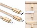 3 In 1 USB Cable 2