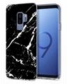 Galaxy S9 & S9+ Soft Case-TPU Marble Case