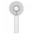 Stand-able Mini Handheld Fan