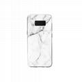 IMD Samsung Galaxy S8 Glossy Soft Marble TPU Case 4