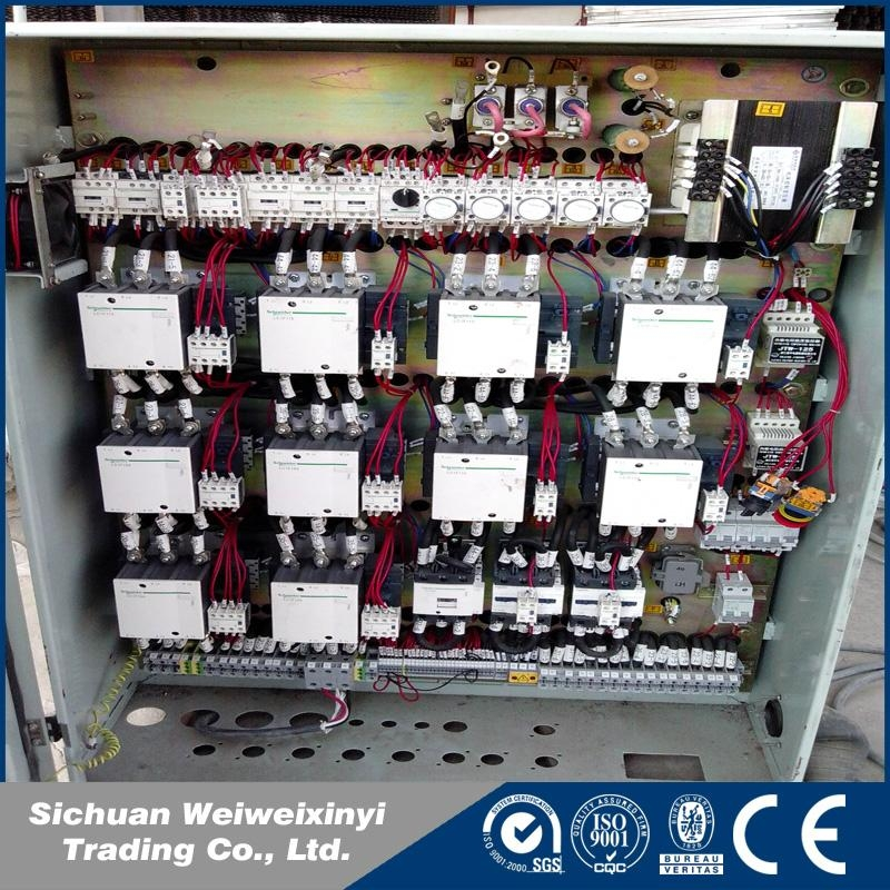 electrical control system 2