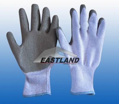 Labor Safety Latex Coated Nylon Gloves 2
