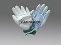 Labor Safety PU Coated Gloves