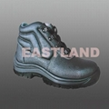 Labor Safety PU Outsole Antistatic Shoes