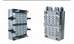PET Preform Cap MouldMould design & Quality