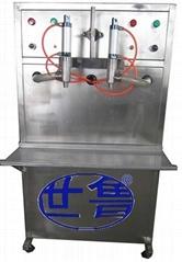 山东食用油灌装机