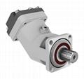 Bent Axis Piston Pumps 1
