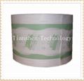 Lamination film for diaper use 1