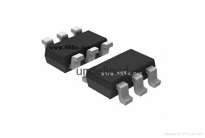 12V轉5V轉3.3V小封裝大電流降壓芯片 1