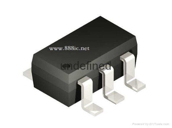 12V轉5V轉3.3V小封裝大電流降壓芯片 2