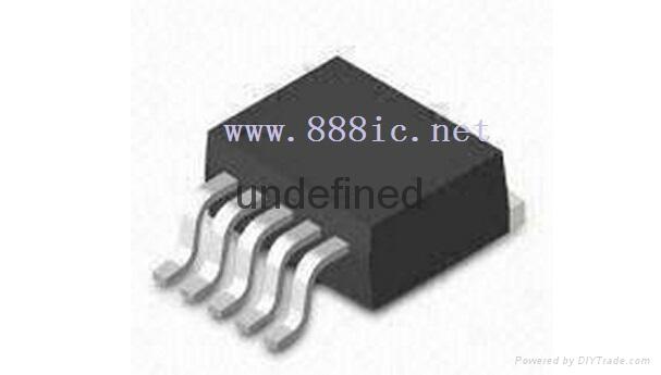 80V電動車控制器供電IC 1