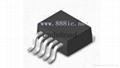 80V電動車控制器供電IC