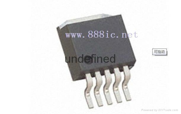 80V電動車控制器供電IC 2
