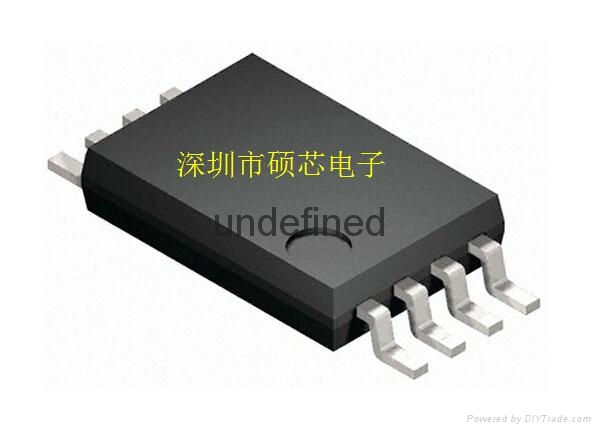 9V至28V轉12V3A電流86%效率昇降壓芯片 1