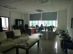 Shenzhen Galaxy Lighting co.,ltd.