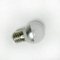 LED Factory LED 2W bulb blue light