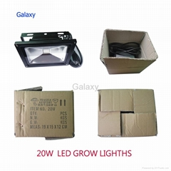 2015 10W 20W 30W LED Flood Light Outdoor Waterproof Decoration Garden Spot Light
