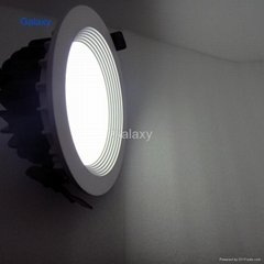 3W7W15W LED Energy Saving Ceiling Down Light Lamp Bulb Cool/Warm White Downlight