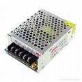AC 110V 220V TO DC 12V Regulated Transformer Power Supply For LED Strip Light 7