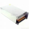 AC 110V 220V TO DC 12V Regulated Transformer Power Supply For LED Strip Light 8