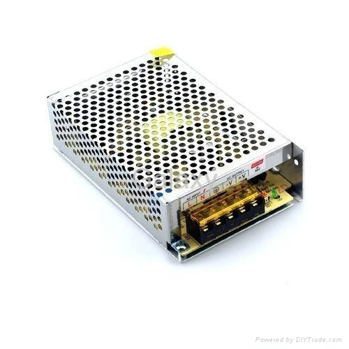 AC 110V 220V TO DC 12V Regulated Transformer Power Supply For LED Strip Light 9