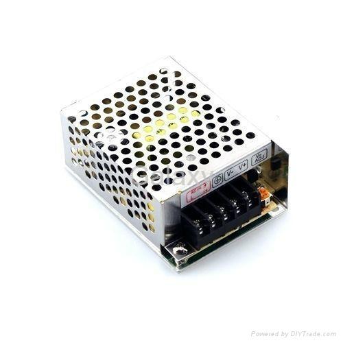 AC 110V 220V TO DC 12V Regulated Transformer Power Supply For LED Strip Light 1