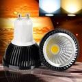 GU10 4W Spotlight LED  Spot Light LAMP Warm/Cold White Home Bulb Lamp COB Hot