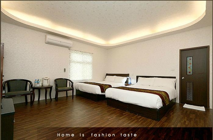 Green earth room 3