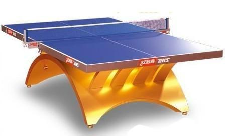 移動乒乓球台 5