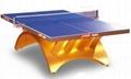 移动乒乓球台 5