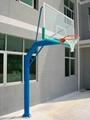 移動休閑籃球架 4