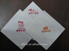Flexo Printing Ink for Napkin Paper Printing