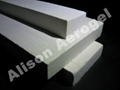Alison aerogel panel GY10 board nano insulating material for heat and insulation 2