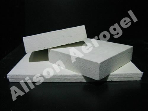 Alison aerogel panel GY10 board nano insulating material for heat and insulation 3